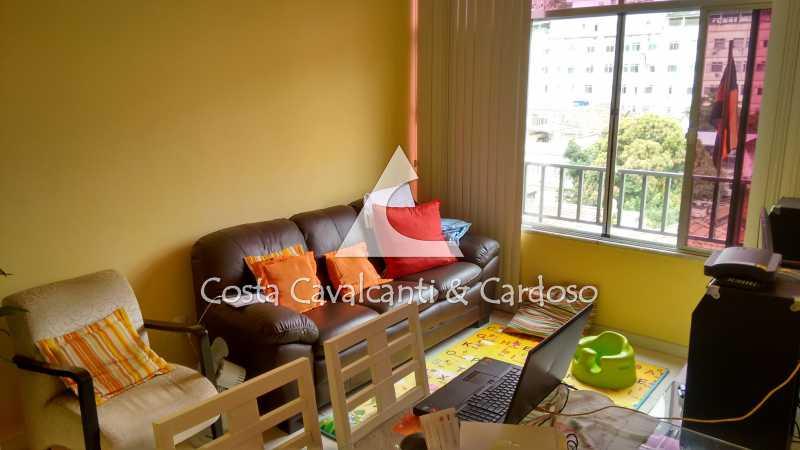 3 - Apartamento Vila Isabel,Rio de Janeiro,RJ À Venda,2 Quartos,66m² - TJAP20279 - 5