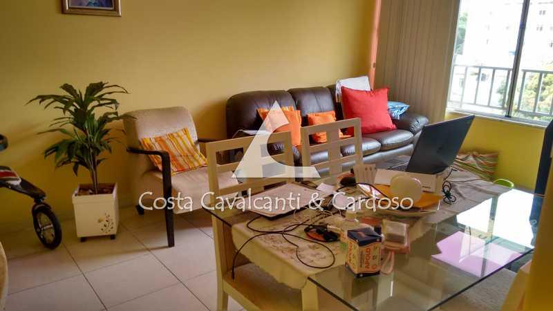5 - Apartamento Vila Isabel,Rio de Janeiro,RJ À Venda,2 Quartos,66m² - TJAP20279 - 7