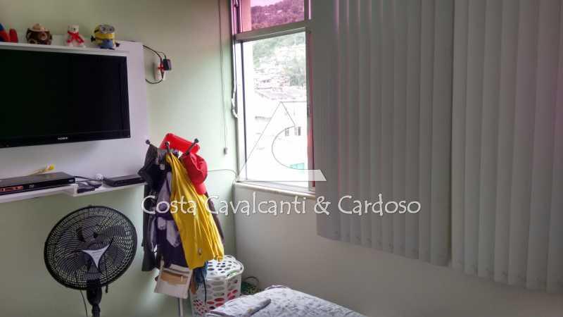 8 - Apartamento Vila Isabel,Rio de Janeiro,RJ À Venda,2 Quartos,66m² - TJAP20279 - 10