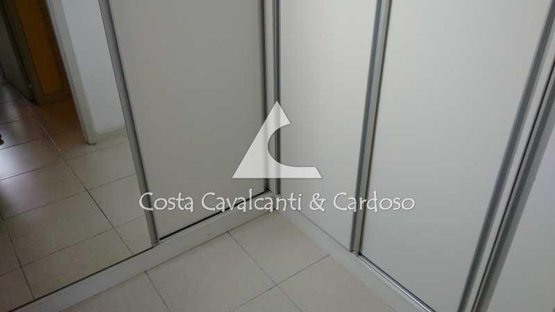 10 - Apartamento Vila Isabel,Rio de Janeiro,RJ À Venda,2 Quartos,66m² - TJAP20279 - 12