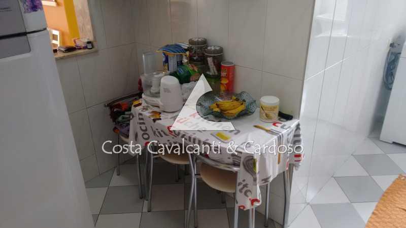 11 - Apartamento Vila Isabel,Rio de Janeiro,RJ À Venda,2 Quartos,66m² - TJAP20279 - 13