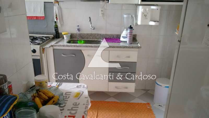 12 - Apartamento Vila Isabel,Rio de Janeiro,RJ À Venda,2 Quartos,66m² - TJAP20279 - 14