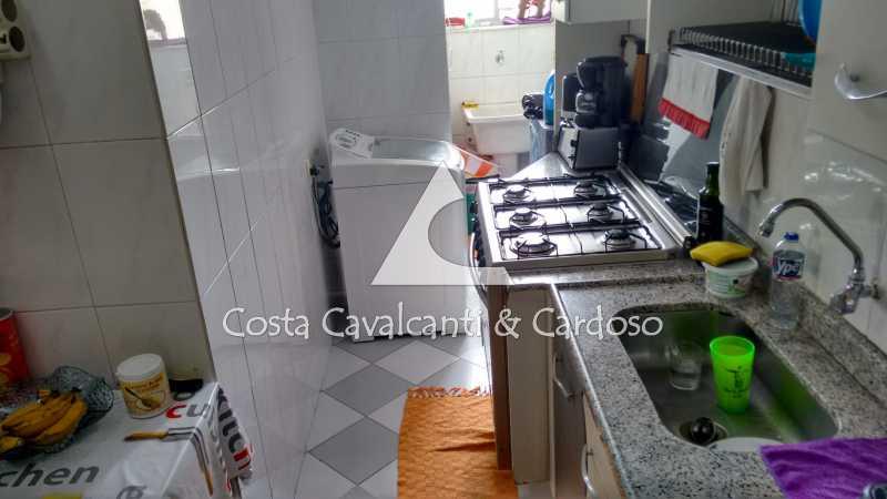 15 - Apartamento Vila Isabel,Rio de Janeiro,RJ À Venda,2 Quartos,66m² - TJAP20279 - 15