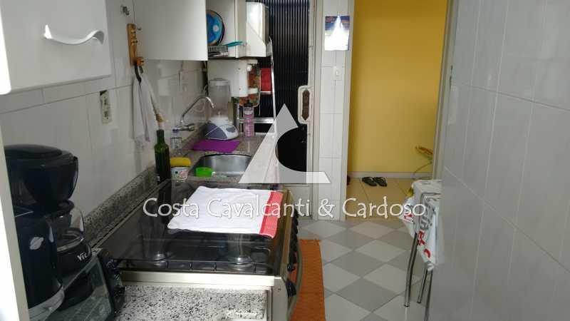 16 - Apartamento Vila Isabel,Rio de Janeiro,RJ À Venda,2 Quartos,66m² - TJAP20279 - 16