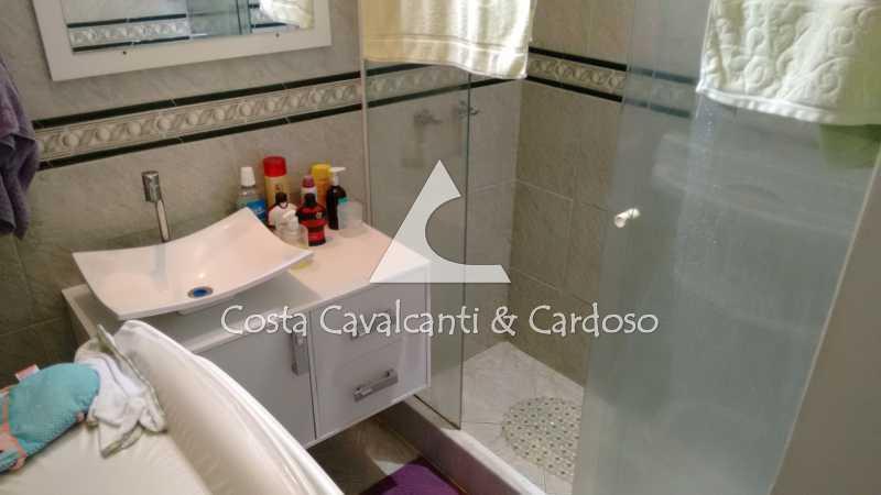 18 - Apartamento Vila Isabel,Rio de Janeiro,RJ À Venda,2 Quartos,66m² - TJAP20279 - 18