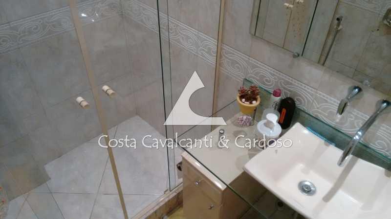 20 - Apartamento Vila Isabel,Rio de Janeiro,RJ À Venda,2 Quartos,66m² - TJAP20279 - 20