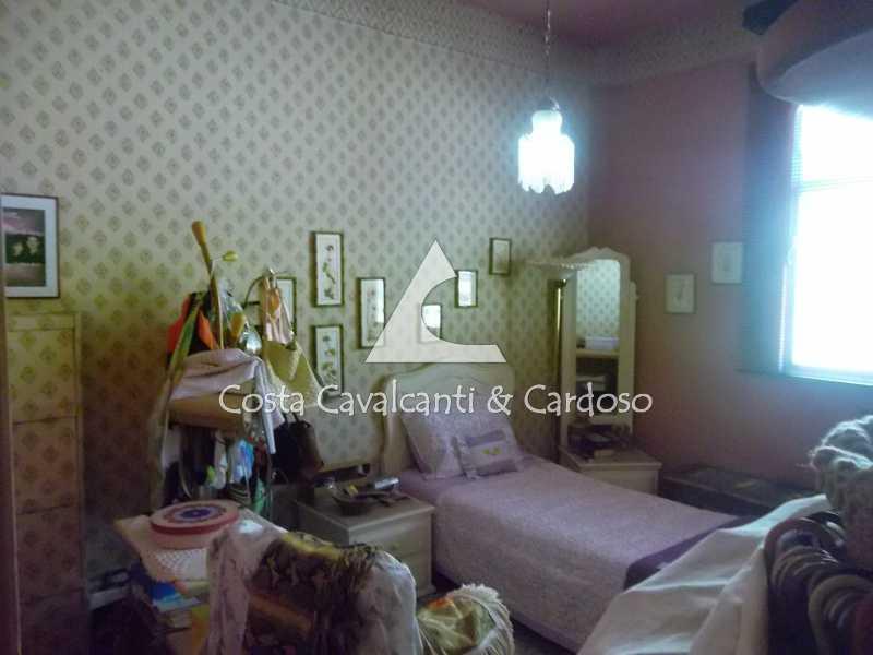 - Apartamento Tijuca, Rio de Janeiro, RJ À Venda, 2 Quartos, 95m² - TJAP20280 - 6