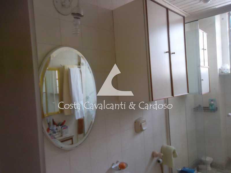 - Apartamento Tijuca, Rio de Janeiro, RJ À Venda, 2 Quartos, 95m² - TJAP20280 - 15