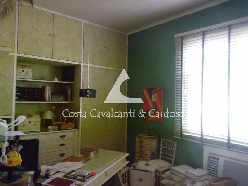 - Apartamento Tijuca, Rio de Janeiro, RJ À Venda, 2 Quartos, 95m² - TJAP20280 - 8