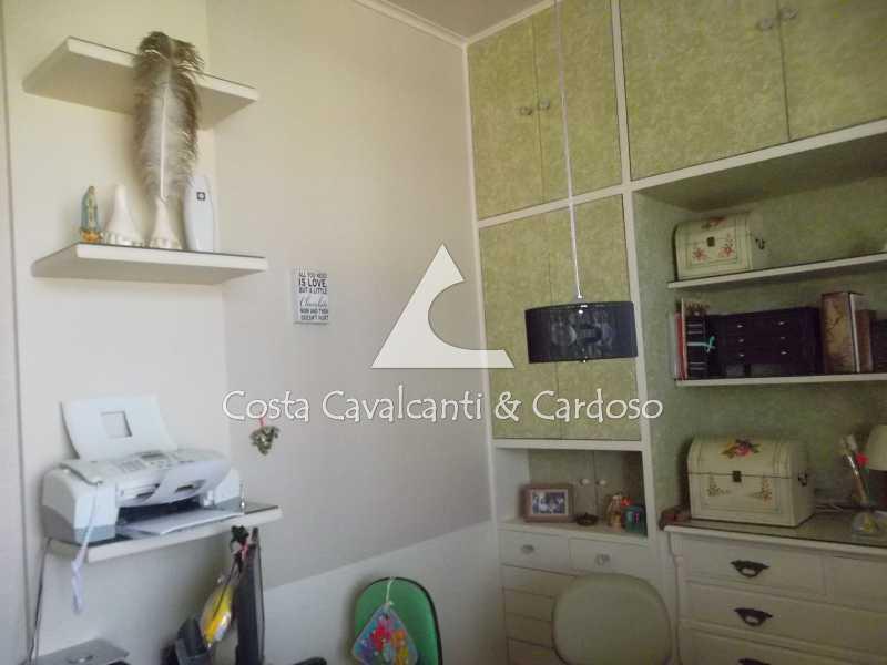 - Apartamento Tijuca, Rio de Janeiro, RJ À Venda, 2 Quartos, 95m² - TJAP20280 - 9