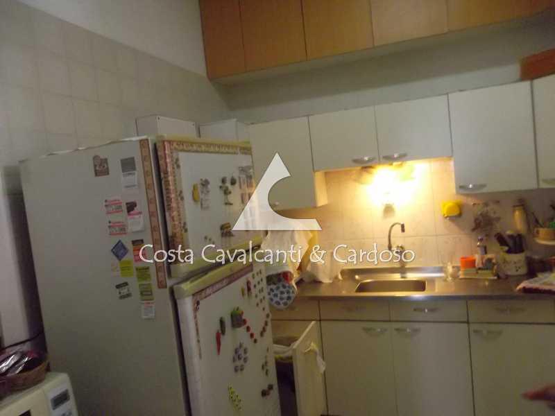 - Apartamento Tijuca, Rio de Janeiro, RJ À Venda, 2 Quartos, 95m² - TJAP20280 - 11