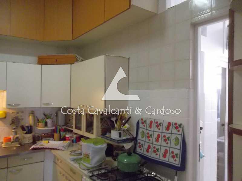- Apartamento Tijuca, Rio de Janeiro, RJ À Venda, 2 Quartos, 95m² - TJAP20280 - 12