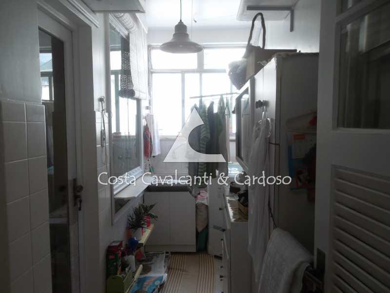 - Apartamento Tijuca, Rio de Janeiro, RJ À Venda, 2 Quartos, 95m² - TJAP20280 - 16