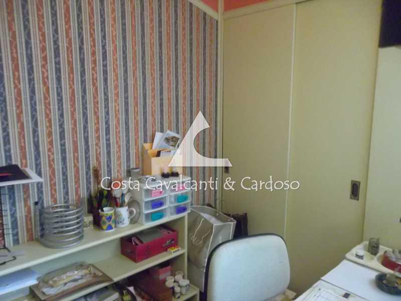 - Apartamento Tijuca, Rio de Janeiro, RJ À Venda, 2 Quartos, 95m² - TJAP20280 - 10