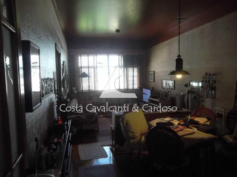 - Apartamento Tijuca, Rio de Janeiro, RJ À Venda, 2 Quartos, 95m² - TJAP20280 - 4