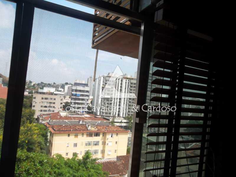 - Apartamento Tijuca, Rio de Janeiro, RJ À Venda, 2 Quartos, 95m² - TJAP20280 - 20