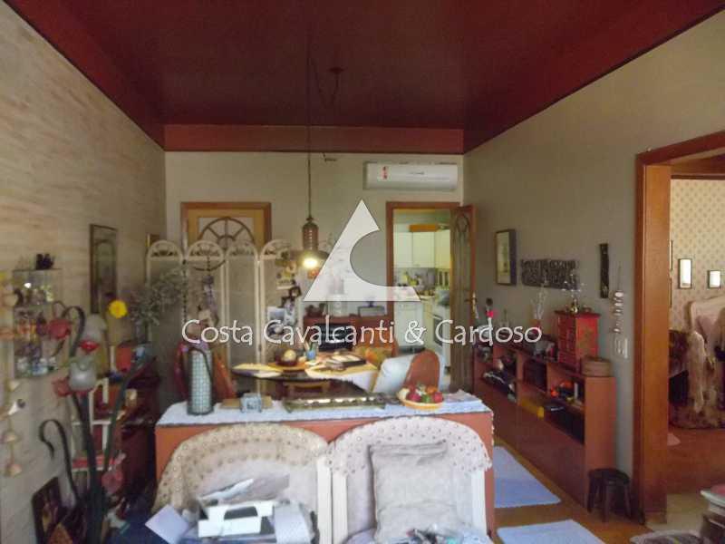 - Apartamento Tijuca, Rio de Janeiro, RJ À Venda, 2 Quartos, 95m² - TJAP20280 - 3
