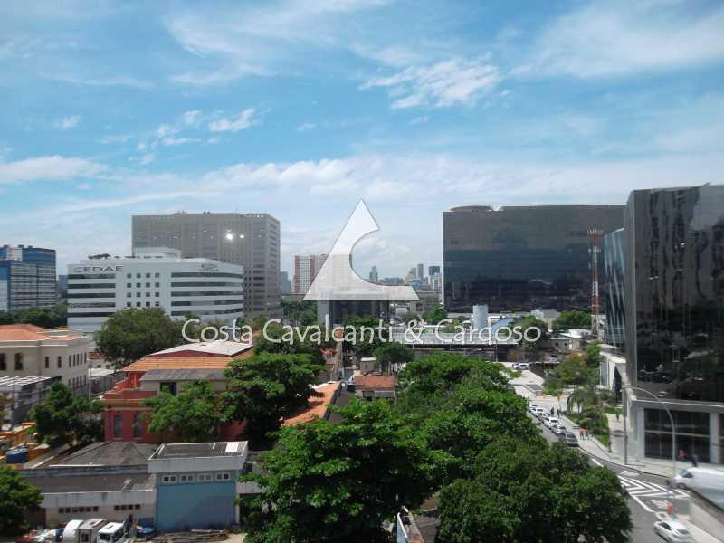 - Apartamento 3 quartos à venda Cidade Nova, Rio de Janeiro - R$ 395.000 - TJAP30232 - 1