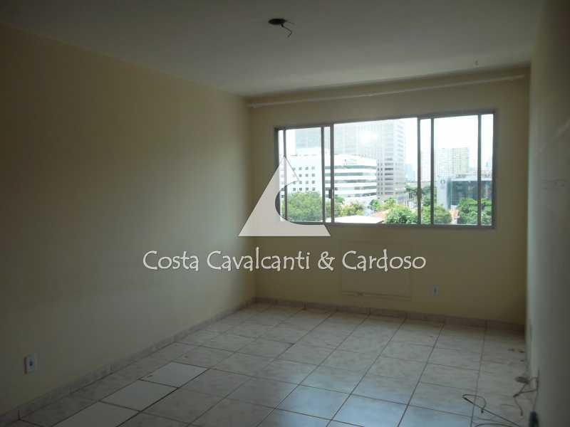 - Apartamento 3 quartos à venda Cidade Nova, Rio de Janeiro - R$ 395.000 - TJAP30232 - 5