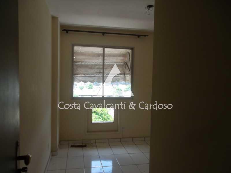 - Apartamento 3 quartos à venda Cidade Nova, Rio de Janeiro - R$ 395.000 - TJAP30232 - 9