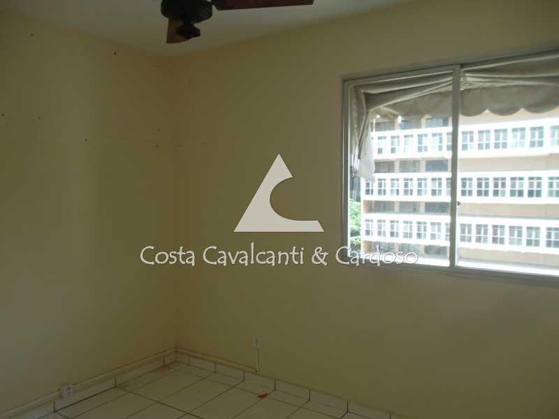 - Apartamento 3 quartos à venda Cidade Nova, Rio de Janeiro - R$ 395.000 - TJAP30232 - 11