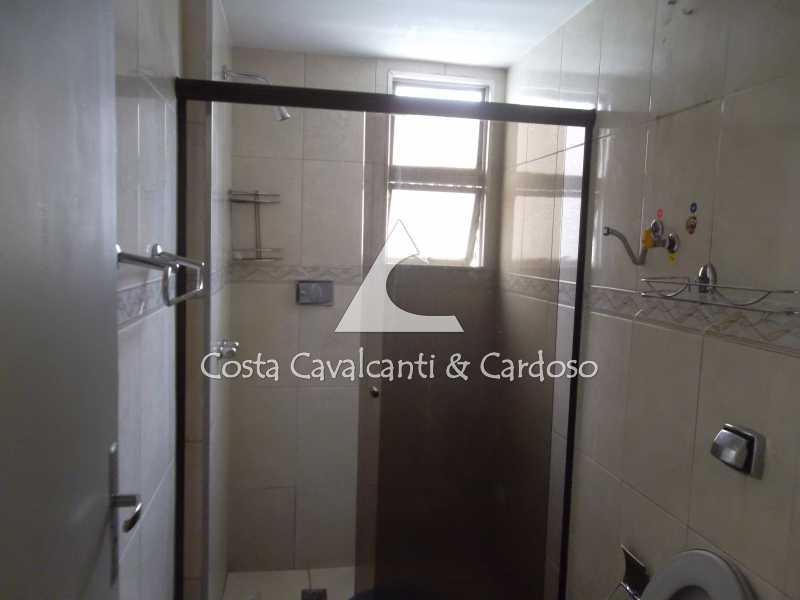 - Apartamento 3 quartos à venda Cidade Nova, Rio de Janeiro - R$ 395.000 - TJAP30232 - 13