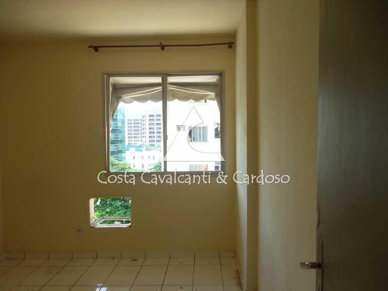 - Apartamento 3 quartos à venda Cidade Nova, Rio de Janeiro - R$ 395.000 - TJAP30232 - 15