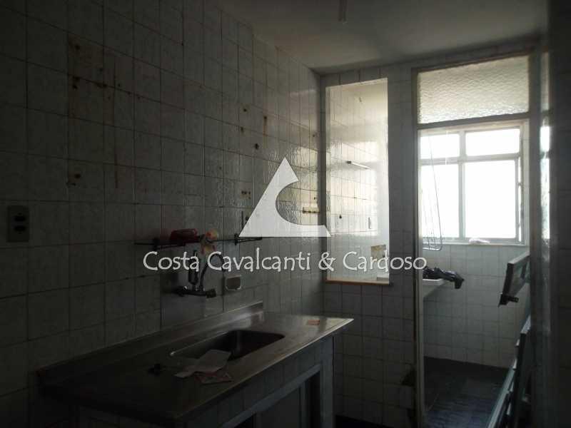 - Apartamento 3 quartos à venda Cidade Nova, Rio de Janeiro - R$ 395.000 - TJAP30232 - 18