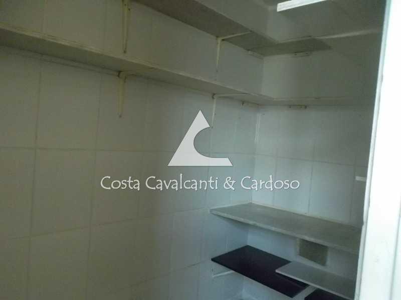 - Apartamento 3 quartos à venda Cidade Nova, Rio de Janeiro - R$ 395.000 - TJAP30232 - 20