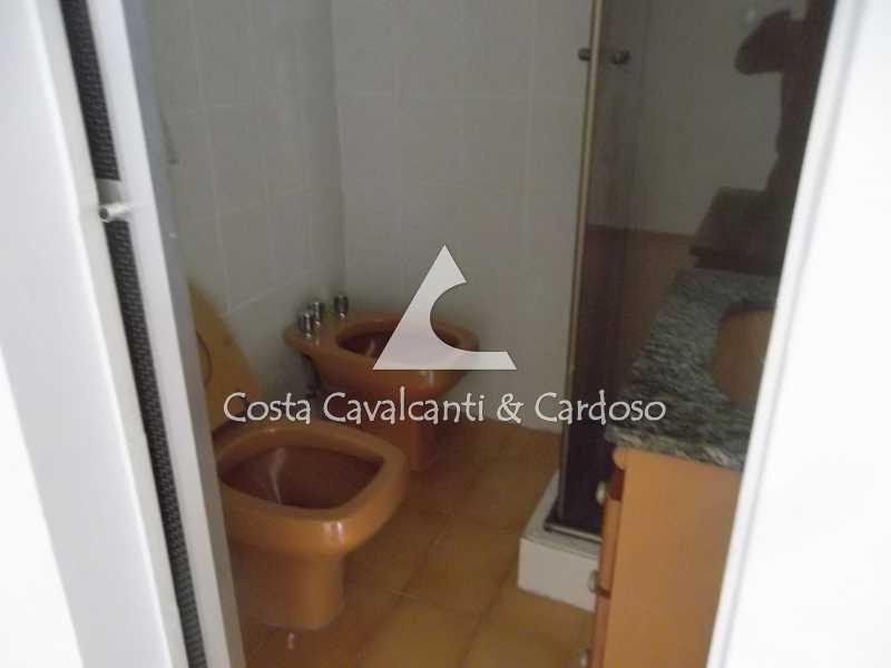 bh suite - Apartamento 3 quartos à venda São Francisco Xavier, Rio de Janeiro - R$ 350.000 - TJAP30236 - 11