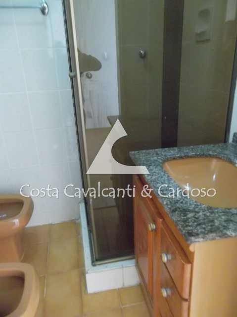 bh suite - Apartamento 3 quartos à venda São Francisco Xavier, Rio de Janeiro - R$ 350.000 - TJAP30236 - 9
