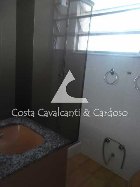 bh social - Apartamento 3 quartos à venda São Francisco Xavier, Rio de Janeiro - R$ 350.000 - TJAP30236 - 14