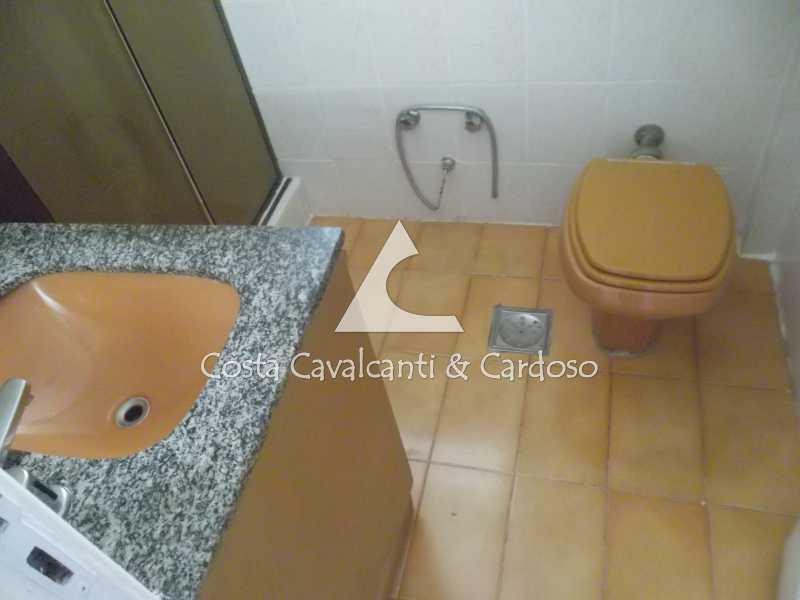bh social - Apartamento 3 quartos à venda São Francisco Xavier, Rio de Janeiro - R$ 350.000 - TJAP30236 - 12