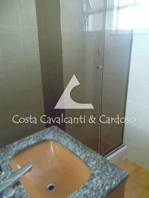 bh social - Apartamento 3 quartos à venda São Francisco Xavier, Rio de Janeiro - R$ 350.000 - TJAP30236 - 13