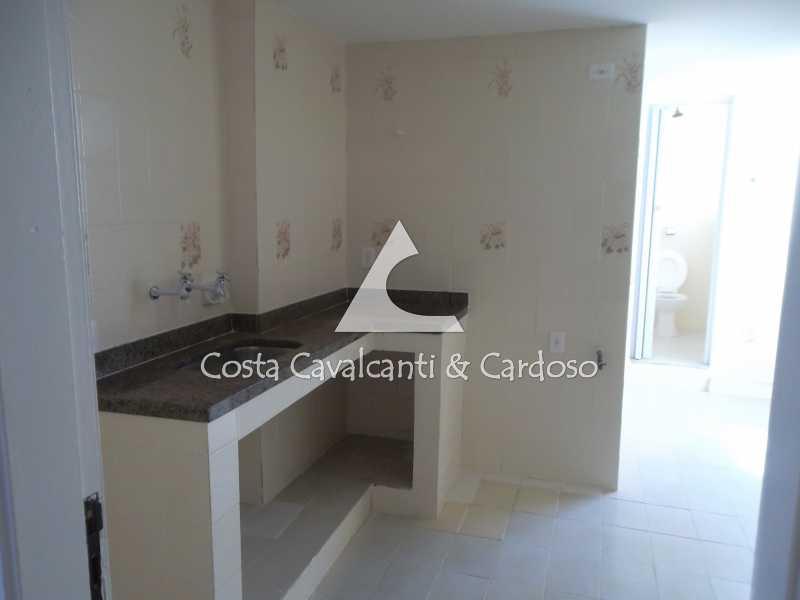 coz - Apartamento 3 quartos à venda São Francisco Xavier, Rio de Janeiro - R$ 350.000 - TJAP30236 - 17