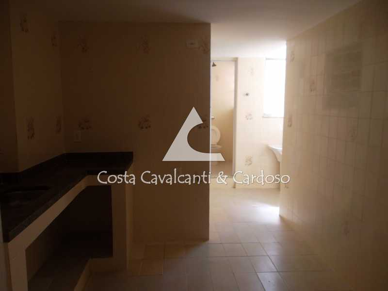 coz - Apartamento 3 quartos à venda São Francisco Xavier, Rio de Janeiro - R$ 350.000 - TJAP30236 - 15