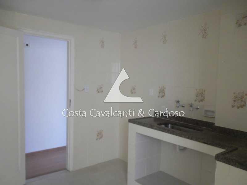 coz - Apartamento 3 quartos à venda São Francisco Xavier, Rio de Janeiro - R$ 350.000 - TJAP30236 - 16