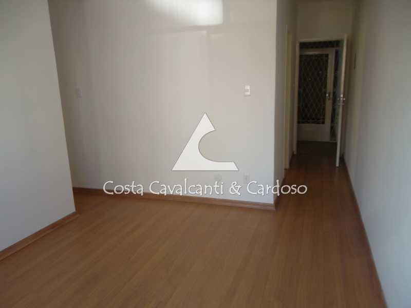 sala - Apartamento 3 quartos à venda São Francisco Xavier, Rio de Janeiro - R$ 350.000 - TJAP30236 - 1