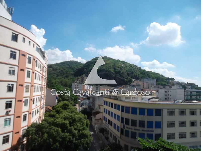 vistão - Apartamento 3 quartos à venda São Francisco Xavier, Rio de Janeiro - R$ 350.000 - TJAP30236 - 19