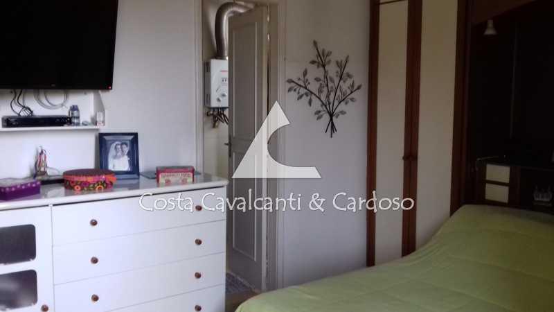 1qaurtoste1 - Apartamento 3 quartos à venda Vila Isabel, Rio de Janeiro - R$ 500.000 - TJAP30239 - 6