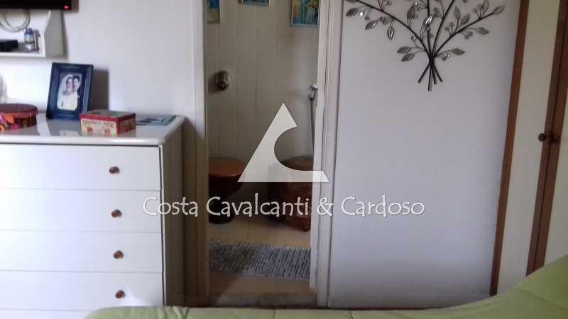 1quartosste1_2 - Apartamento 3 quartos à venda Vila Isabel, Rio de Janeiro - R$ 500.000 - TJAP30239 - 7