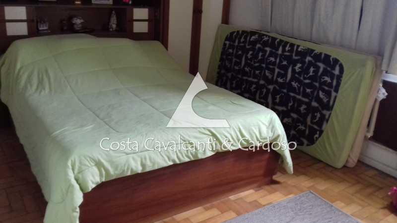 1quartoste - Apartamento 3 quartos à venda Vila Isabel, Rio de Janeiro - R$ 500.000 - TJAP30239 - 8