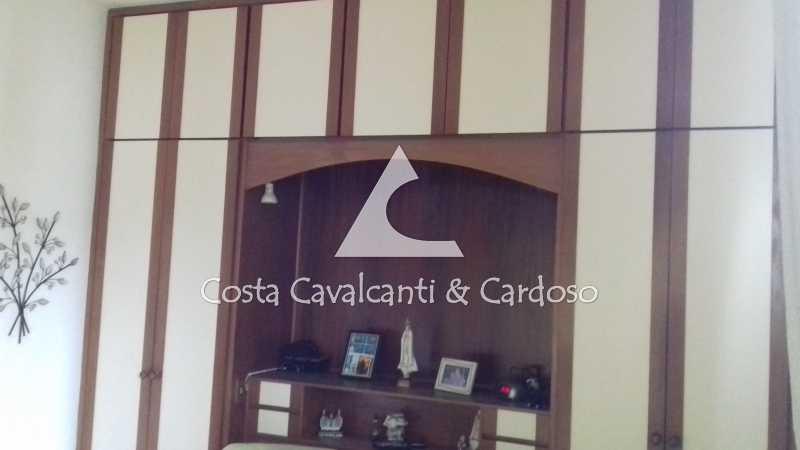 1quartoste1_1 - Apartamento 3 quartos à venda Vila Isabel, Rio de Janeiro - R$ 500.000 - TJAP30239 - 9
