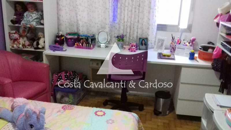 2quarto1 - Apartamento 3 quartos à venda Vila Isabel, Rio de Janeiro - R$ 500.000 - TJAP30239 - 11