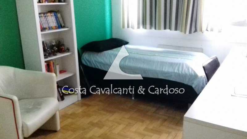 3quarto - Apartamento 3 quartos à venda Vila Isabel, Rio de Janeiro - R$ 500.000 - TJAP30239 - 13