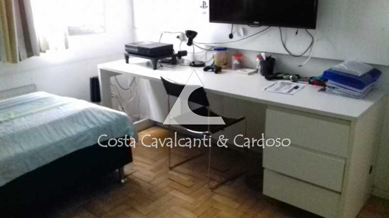 3quarto1 - Apartamento 3 quartos à venda Vila Isabel, Rio de Janeiro - R$ 500.000 - TJAP30239 - 14