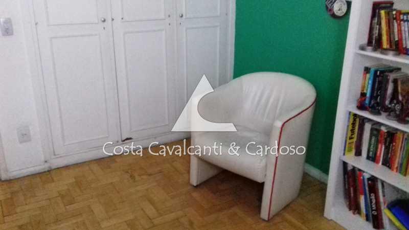 3quarto1_1 - Apartamento 3 quartos à venda Vila Isabel, Rio de Janeiro - R$ 500.000 - TJAP30239 - 15