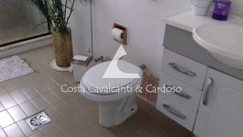 banhsocial - Apartamento 3 quartos à venda Vila Isabel, Rio de Janeiro - R$ 500.000 - TJAP30239 - 18