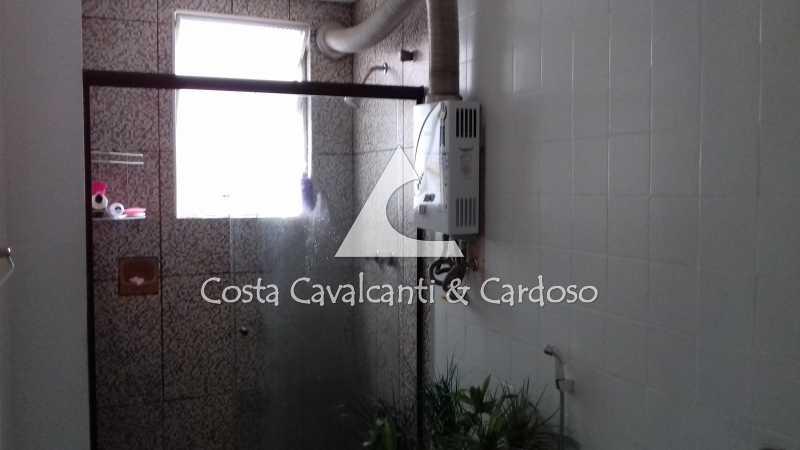 banhsocial1 - Apartamento Vila Isabel,Rio de Janeiro,RJ À Venda,3 Quartos,130m² - TJAP30239 - 19