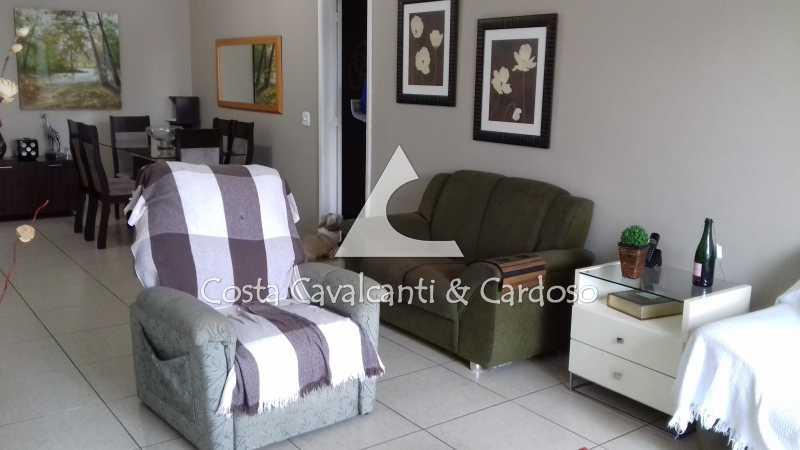 sala2 - Apartamento Vila Isabel,Rio de Janeiro,RJ À Venda,3 Quartos,130m² - TJAP30239 - 31